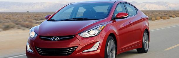 Hyundai Approved Repairs