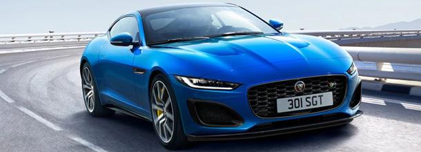 Jaguar Authorised Repairs