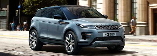 Land Rover Authorised Repairs
