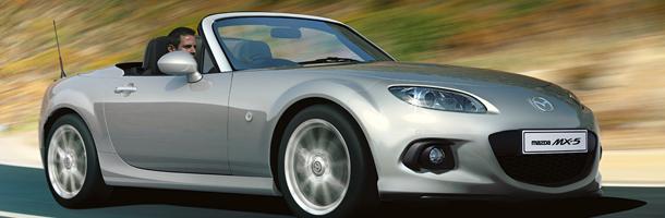 Mazda Approved Repairs