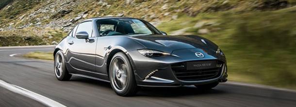 Mazda Authorised Repairs